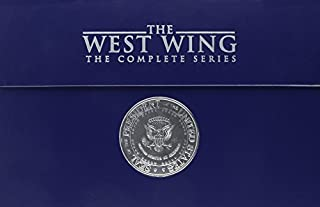 The West Wing: The Complete Series Collection (B000HC2LI0)   Amazon price tracker / tracking, Amazon price history charts, Amazon price watches, Amazon price drop alerts