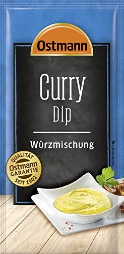 Ostmann Curry Dip, 20 g