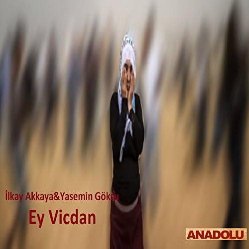 İlkay Akkaya & Yasemin Göksu