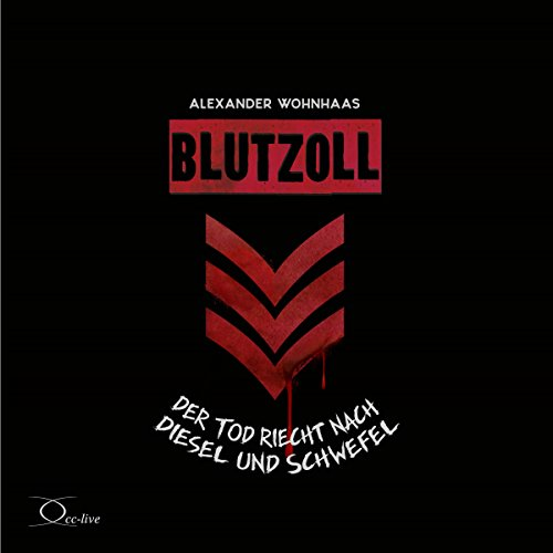 Blutzoll audiobook cover art