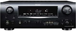 Denon AVR-2308CI A/V Dolby Digital Surround EX 7.1 Receiver w/ HDMI Switching (Discontinued by Manufacturer)
