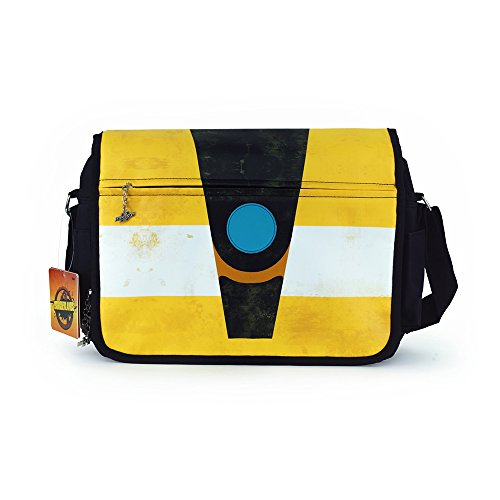 Borderlands Messenger Bag ClapTrap [Importación Alemana]