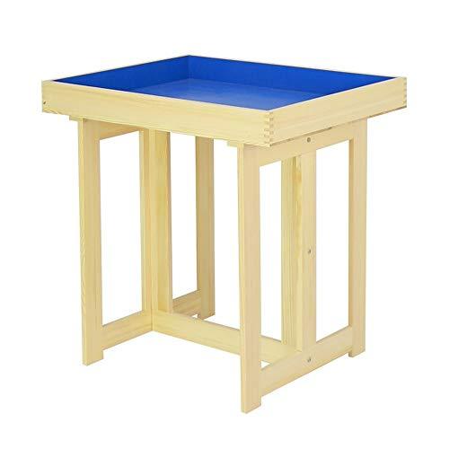Juegos al Aire Libre Mesita para Niños Juego de mesa de arena...