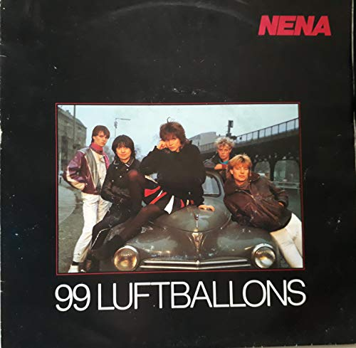 Bild: 99 Luftballons