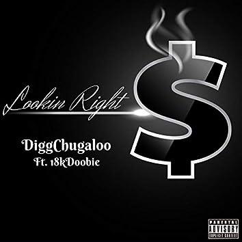Lookin' Right (feat. 18kdoobie)