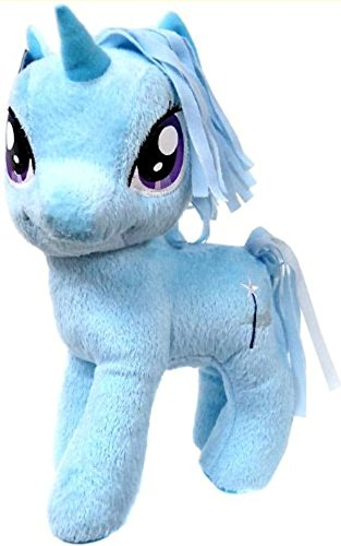 My Little Pony Friendship is Magic 11 Plush Trixie Lulamoon