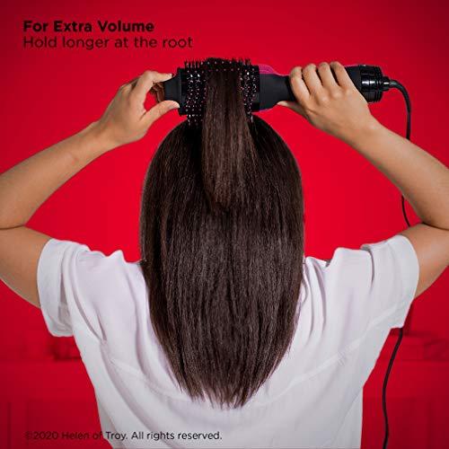 Brosse à Cheveux avec Séchoir Revlon - 4