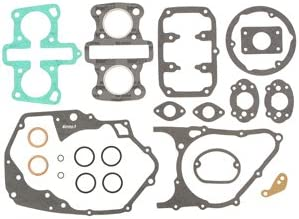 Engine Gasket Set - Compatible with Seattle Mall CD175 Honda CL175 SL17 Wholesale CB175