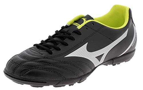 Mizuno Monarcida Neo Select AS Scarpini Calcetto Uomo Nere P1GD192504 Nero 46,5 EU