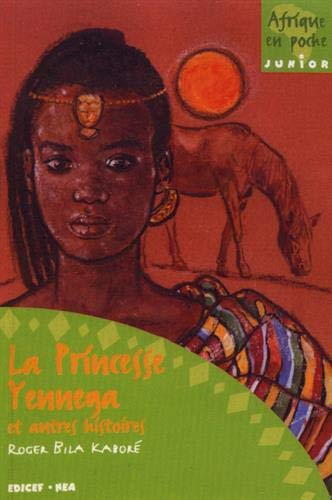 Prinsessan Yennega och andra berättelser