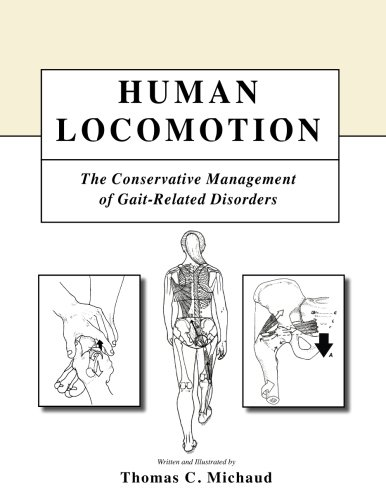 Image OfHuman Locomotion: The Conservative Management Of Gait-Related Disorders