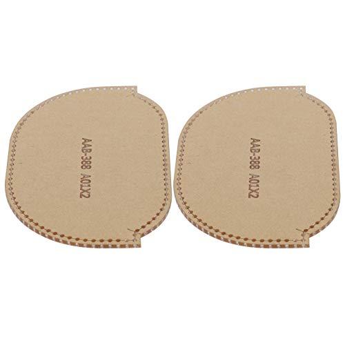 Acryl Brieftasche Muster Schablone Vorlage Münzgeldbörse Geldbörse Acryl Vorlage Handgemachtes Handwerk DIY Werkzeug Leder Bastelvorlage mit Reißverschluss