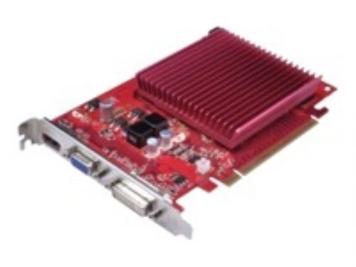 Gainward Nvidia GeForce GF 210 Grafikkarte (PCI-e, 1GB DDR 2 Speicher, DVI)