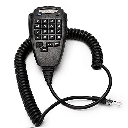 TYT Authentic Genuine Speaker Mic Microphone for TYT TH-9800 TH-9800Plus TH-7800 Mobile car Radio Two Way Radio