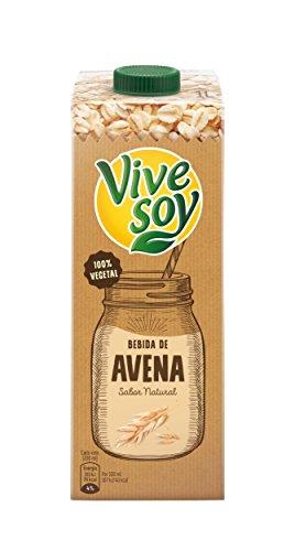 Vivesoy - Bebida de avena - 1 L