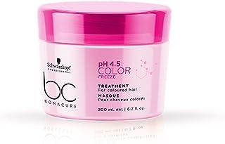 Schwarzkopf BC Bonacure pH 4.5 Color Freeze Treatment Masque 200 ml