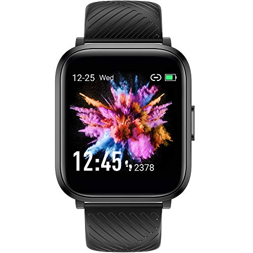 Smart Watch, Virmee VT3 Lite...