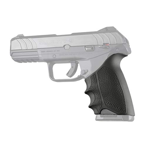 Hogue Hunting Grip Beavertail Sleeve, Ruger Security 9,