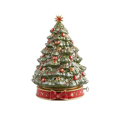 Villeroy & Boch Toy's Delight Albero di Natale con Carilon