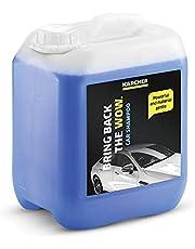 Kärcher Autoshampoo RM 619 (5 l) voor een grondige reiniging van lak- en kunststofoppervlakken