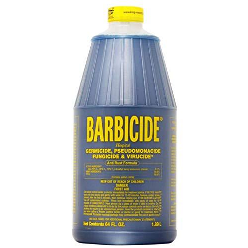 Barbicide Solution germicide 1,89 l