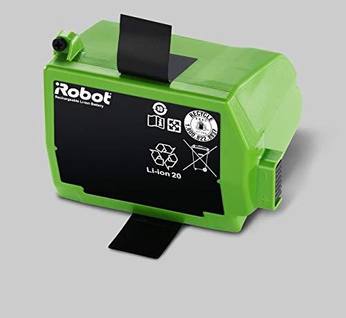 Original iRobot Roomba® Akku kompatibel mit Roomba S9 und S9+