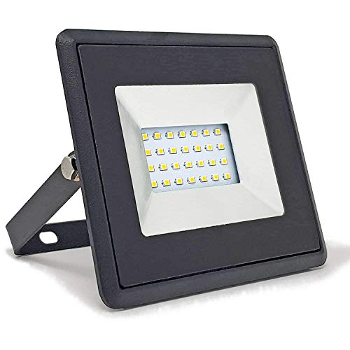 Conjunto de 2 - ZONE LED SET - 20W - Led Foco, Proyector Led - Luz ...