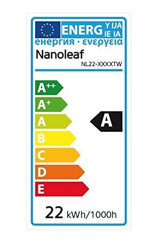 nanoleaf Aurora Erweiterungspack - 5