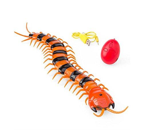 HearthSong Remote-Control Centipede