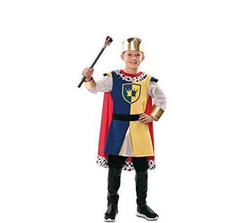 Disfraz de Rey Medieval para niño y bebé