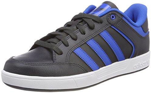 adidas Varial Low, Scarpe da Skateboard Uomo, Grigio (DGH Solid Grey/Bluebird/Footwear White Dgsogr/Blubir/Ftwwht), 48 EU