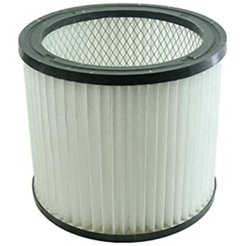Filtro, redondo filtro adecuado para Parkside pnts 30/9 (E/S), 35 ...