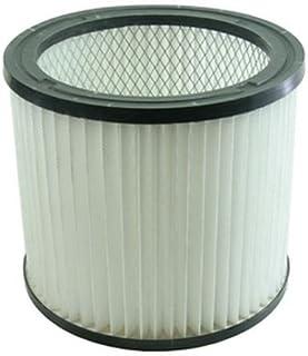 comprar comparacion Filtro redondo adecuado para Parkside PNTS 30/9(E/S), 35/5(E/S), lavable 36905
