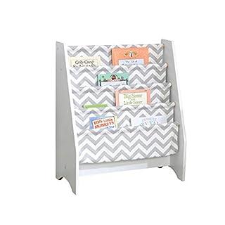 KidKraft Bookcase, Grey (B01EGW3SVK) | Amazon price tracker / tracking, Amazon price history charts, Amazon price watches, Amazon price drop alerts