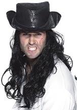 コスプレ 海賊帽子(ヘアー付き)(品番26938) SMI-26938