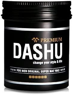 Dashu for Men Original Super Mat Hair Wax