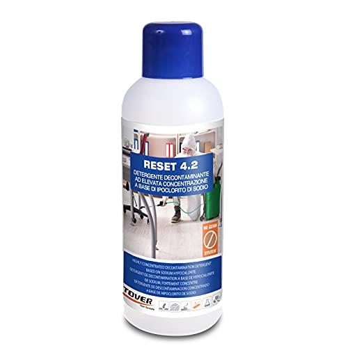 Tover Limpiador Descontaminante Blanco 8cm