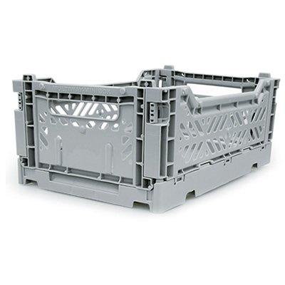 AY-KASA エーワイ カーサ Multiway Minibox (マルチウェイ ミニボックス) グレー