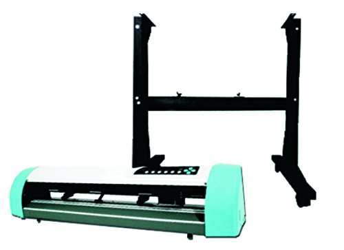 GCC AR-24 Vinyl Cutter with Stand