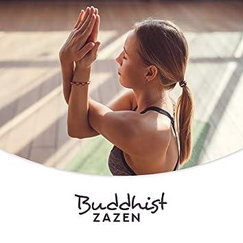 Buddhist Zazen: 15 Soothing Sounds for Meditation, Yoga, Zen Lounge, Deep Harmony, Yoga Training, Calming Meditation Time, Chakra Balancing