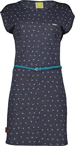 alife and Kickin ElliAK Dress XL, Marine