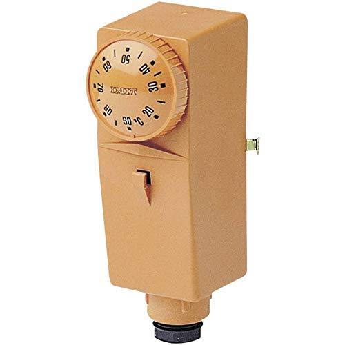 IMIT BRC Rohranlegethermostat Aufbau 20 bis 90 °C