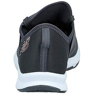 New Balance Women's FuelCore Nergize V1 Sneaker, Magnet/Rose Gold, 8 M US