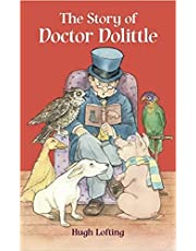 The Story of Doctor Dolittle Annotated (English Edition)