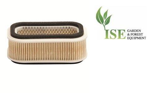 ISE® de remplacement filtre à air pour John Deere 20/22hp V-twin numéros de pièce de rechange : M117254, M76076, 11013–2139, 11013–2204, 11013–2005, 11029–2016