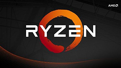 AMD Ryzen 5 1600x Prozessor