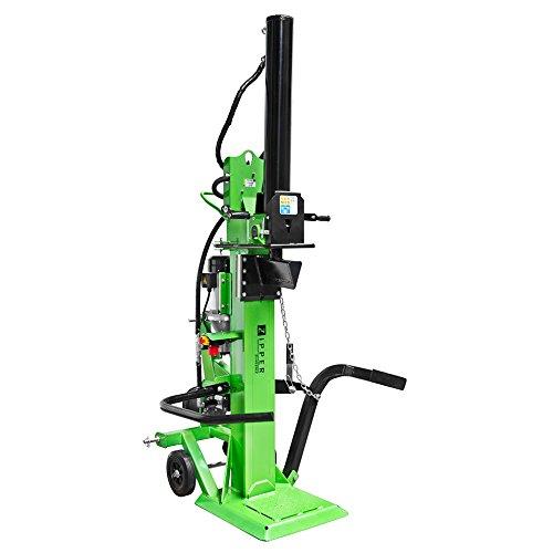 BULTO Hydraulischer Holzspalter Spaltkraft 18 t / 400 V / 5,1 kW
