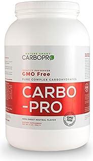 Carbo-PRO GMO Free IP Tub