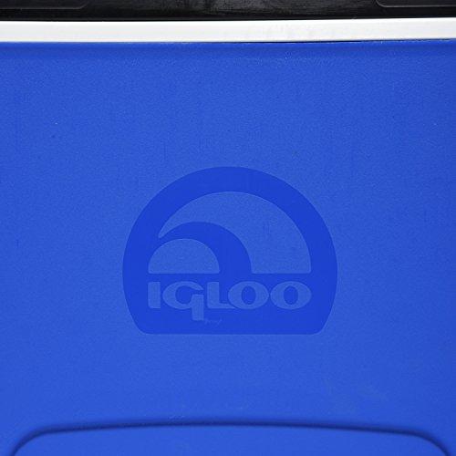 igloo イグルー アイランドブリーズ 9 8L マジェスティックブルー #43251