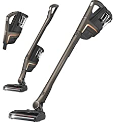 Miele's unique 3in1 design for exceptional flexibility. Comfortable cleaning in all areas - floors, furniture and hard to reach spots (e.g. ceilings). As strong as Miele's most powerful corded vacuum series. For perfect cleaning results on all floors...
